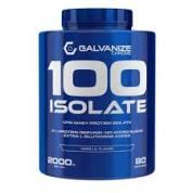 Galvanize - 100 Isolate 770g, 2KG