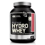 Optimum Nutrition Platinum Hydro Whey