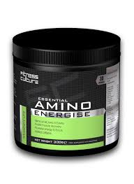 Fitness Culture - Amino Energise