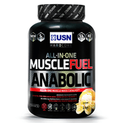 USN Muscle Fuel Anabolic 2kg-4kg
