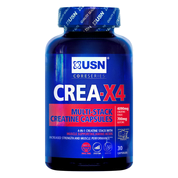 USN Creatine X4 30ct-120ct