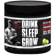 5% Nutrition - Drink Sleep Grow