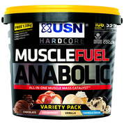 USN - Muscle Fuel Anabolic Variety Pack 5.32KG
