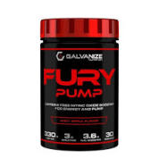 Galvenize - Fury Pump