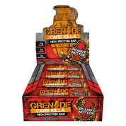 Grenade - Carb Killa box (12 bars)