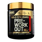 Optimum Nutrition - Gold standard Pre-Workout - 330g
