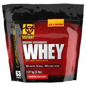 Mutant Whey 2.2kg-4.5kg