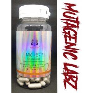 Mutagenic Labz